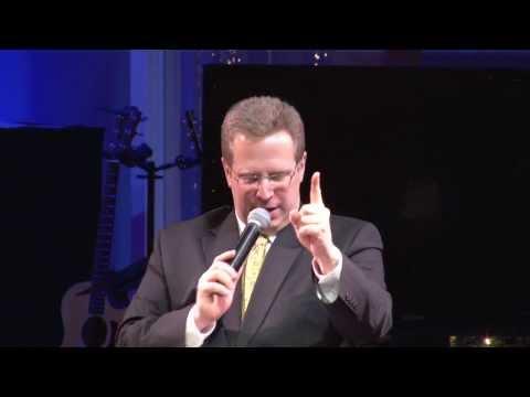 """""""Focus"""" – Pastor Raymond Woodward"""