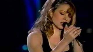 Video MARIAH CAREY - WITHOUT YOU - TOKYO 1996 download in MP3, 3GP, MP4, WEBM, AVI, FLV January 2017