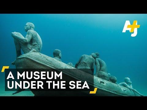 Museo Atlantico