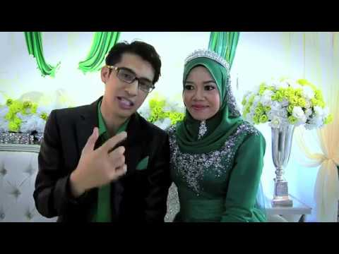 Wedding Reception Ashraf Muslim & Wan Sakinah