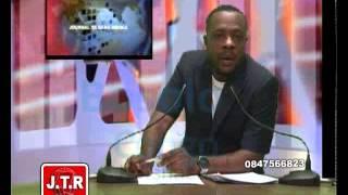 BOSOLO YA CONGO KINSHASA JOURNAL YA LELO LE 15 MAI 2015.