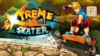 Видеообзор Extreme Skater