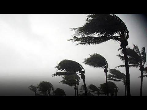 Ο τυφώνας «Ίρμα» στην Φλόριντα