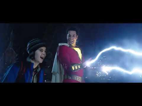 """Phim Hành Động Hài """"SHAZAM!"""" Official Trailer 05.04.2019 - Thời lượng: 2 phút, 5 giây."""