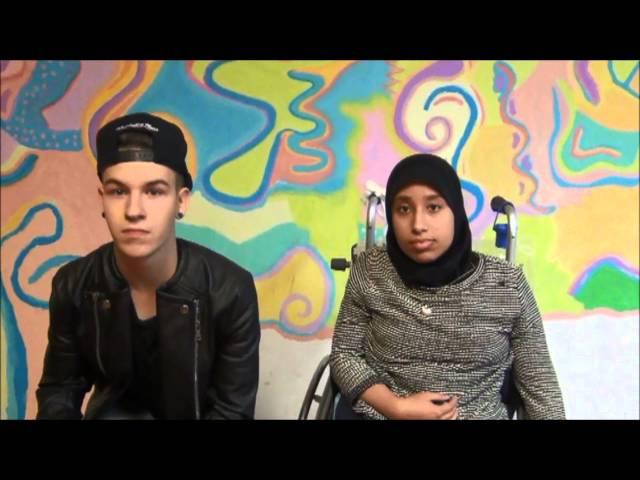 Video - Respekt ey! - Wir sind Vielfalt!