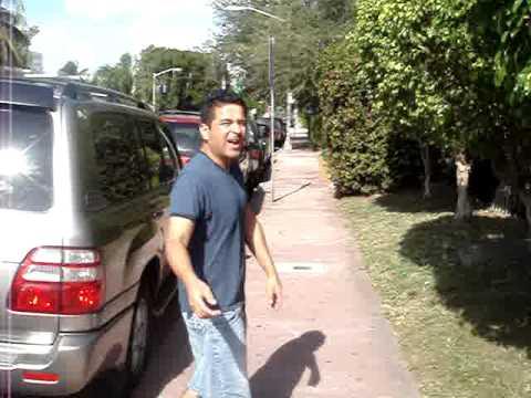 un dia en miami levi 1 (видео)
