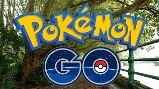 Pokemon Go – gameplay and walkthrough