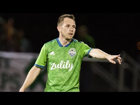 Video: Interview: Harry Shipp post-match versus the Portland Timbers