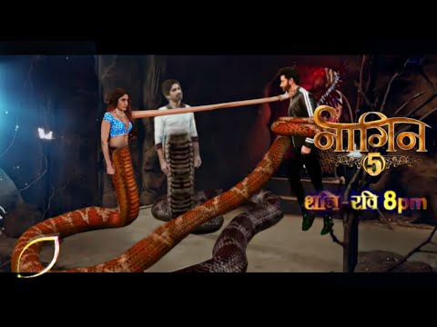 NAAGIN 5 - Full Episode 19 - 20 नागिन 11 - 17 October 2020