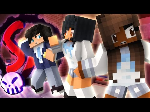 Shadow Knights Rule! | MyStreet Phoenix Drop High [Ep.7 Minecraft Roleplay]