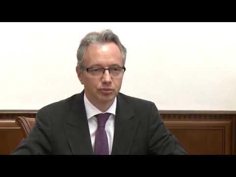 Președintele țării a avut o întrevedere cu șeful Misiunii OSCE în Moldova