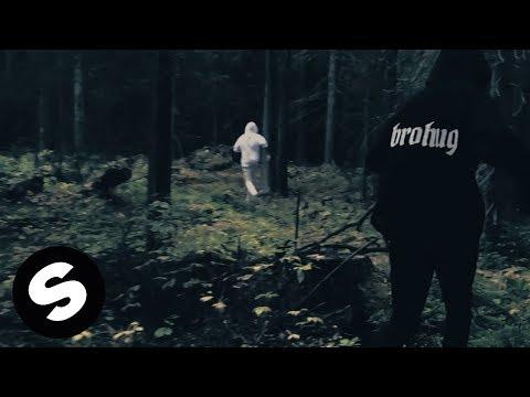 Brohug - The Hunt
