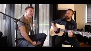 V&M - Beggin' (Madcon Acoustic Cover)