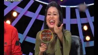 CRAZY CONTESTANTS At Indian Idol 10