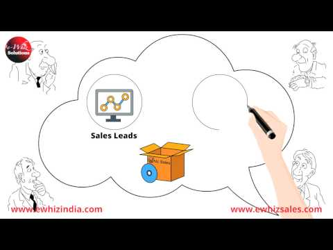 CRM Software Provider - Whizsales