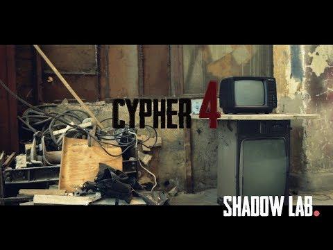 (Видео) N.Kotich/СЕКТА/МС НЕМА/ПРИМ/MishMash -Shadow Lab. Cypher #4