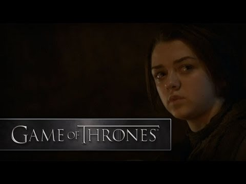 Game of Thrones 3.07 Preview