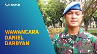 Video Wawancara Daniel Darryan MP3, 3GP, MP4, WEBM, AVI, FLV November 2017