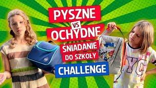 Video Pyszne vs Ochydne śniadanie do szkoły, Challenge Siostra kontra Siostra MP3, 3GP, MP4, WEBM, AVI, FLV September 2019