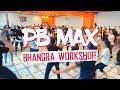 PATAKE ON LOCK DOH | Desi Frenzy | PB Max | Bhangra Workshop | Pure Bhangra |