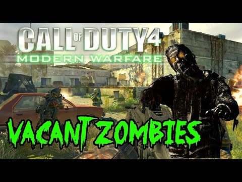 KFC Zombies 2.0!· Call of Duty World at War Custom Zombies Map/Mod ...