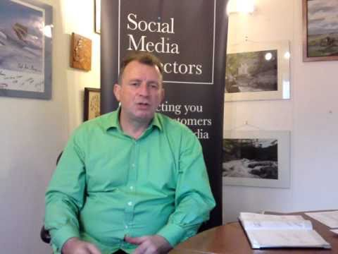2020 Social Media Event – How to use Social Media in business
