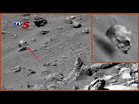 Unbelievable Photo From  Mars Planet  TV5 News
