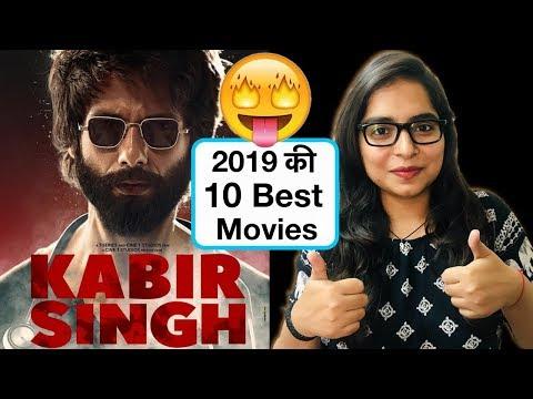 10 Best Bollywood Movies of 2019 | Deeksha Sharma