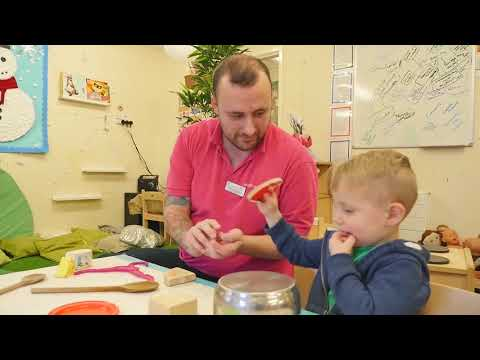 Tops Day Nurseries- Why work for ?