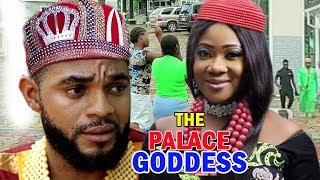 Video The Palace Goddess Season1 - Best Of Mercy Johnson 2019 Latest Nigerian Nollywood Movie 2019 Full HD MP3, 3GP, MP4, WEBM, AVI, FLV Maret 2019