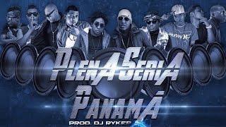 Locker Urbano Mix Panama 2015   Plena Seria Vol 3 El Tachi Boza El Charri Yemil 507 Reggae Dancehall