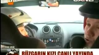 Burcu Burkut Erenkul - ATV - Kahvaltı Haberleri - 2011