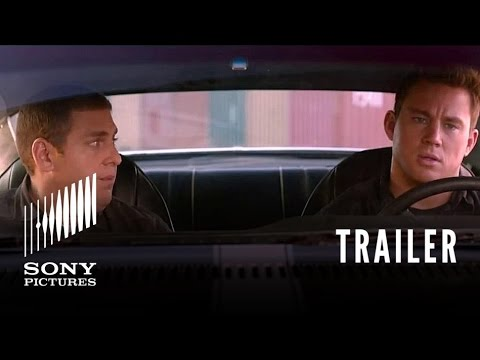 22 Jump Street – Official Trailer 2 | Video