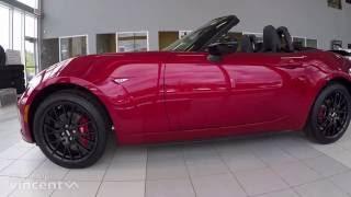 Mazda MX-5 GX 2016 youtube video