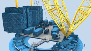 Video Sarens - Handling by secondary controlled drive systems MP3, 3GP, MP4, WEBM, AVI, FLV Agustus 2017