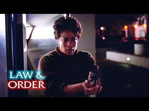 Van Buren Kills a Boy - Law & Order