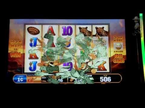 Thunderhorn Slot Machine Online ᐈ Bally™ Casino Slots