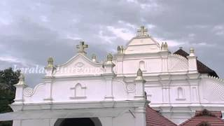 St. George Orthodox Church, Paliyakkara