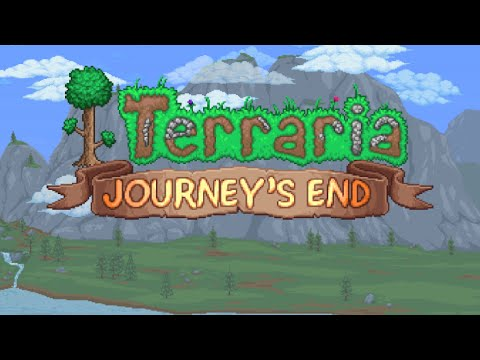 Terraria: Journey's End
