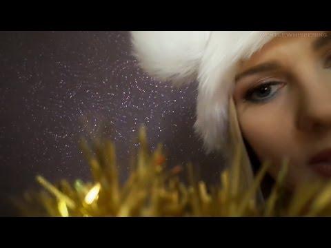 _-*-_ Beeee My Christmas Treeee _-*-_ ASMR