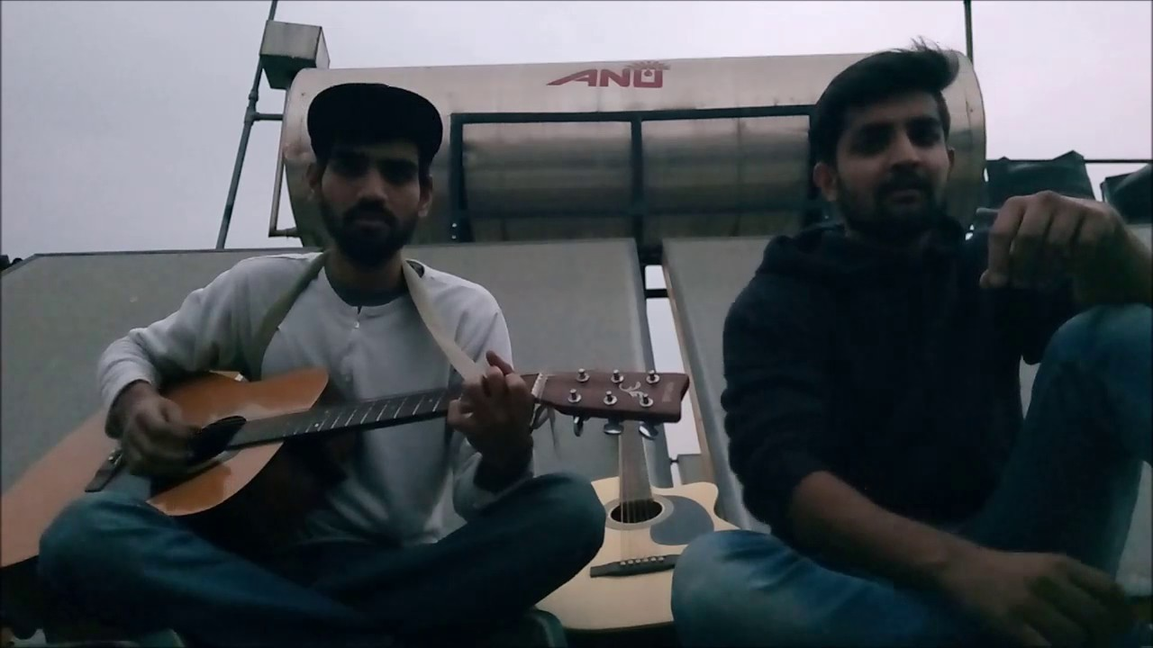 BOLLYWOOD OLD ROMANTIC CLASSIC MASHUP 2016 GUITAR COVER DUET VERSION ACOUSTIC UNPLUGGED