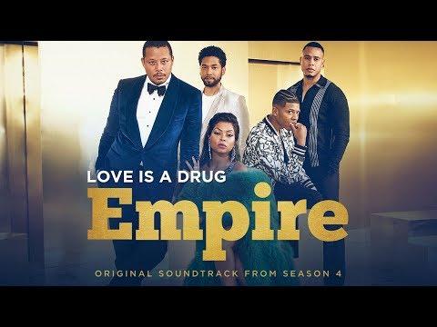 """Love Is A Drug"" (Official Audio) | Season 4 | EMPIRE"