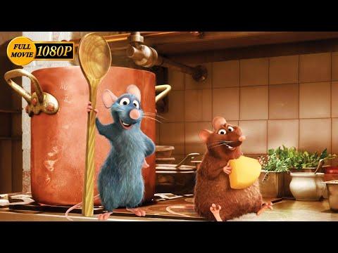 Ratatouille Full Movie HD 2020
