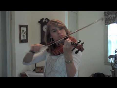 Waltz For The Moon Violin Cover