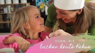 Komm Wir Backen Heute Kekse - Kinderlieder Von Mai Cocopelli