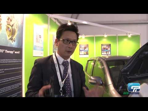 ecotechTube - Neutrinos Engineering Sdn Bhd