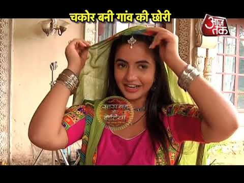 Udaan: Chakor SAVES THE DAY!