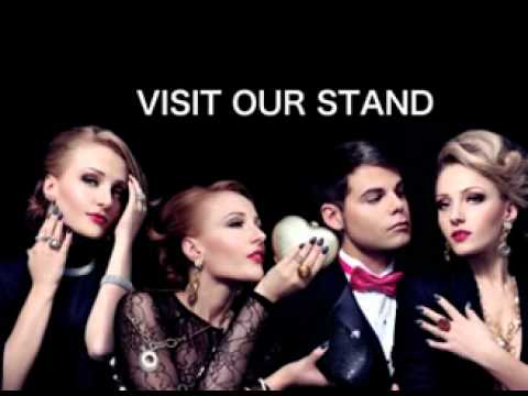Perfumes&more Trade Fair Full Ad