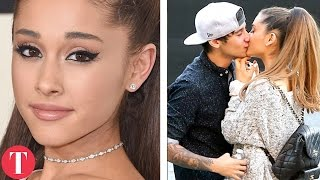 Video 20 Things You Didn't Know About Ariana Grande MP3, 3GP, MP4, WEBM, AVI, FLV April 2019
