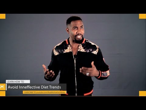 Michael Jai White on Avoiding Ineffective Diet Trends - Thời lượng: 65 giây.
